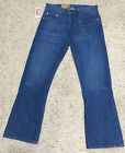 Levis Vintage Clothing Jeans 1967 505 0217 Selvedge Denim Big E 30X28 Flare LVC