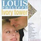 LOUIS PHILIPPE Ivory Tower JAPAN CD TFCK-88810 1991