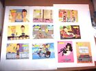 1994 Fleer Ultra Beavis and Butthead Trading Cards 25