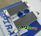 FOR Yamaha WR 400 F WR400F 1998  1999 2000  aluminum radiator