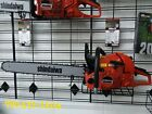 NEW SHINDIAWA  600SX 24 CHAINSAW FIREWOOD 600 SX 5 YEAR WARRANTY !!