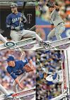 Eric Hosmer Autographs Added to Topps Chrome and Other Upcoming Sets 2