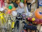 Mixed Lot of Random toys incl Pee Wee  Power Rangers40 plus