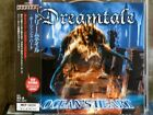 DREAMTALE-Ocean's Heart-2003 CD Japan