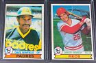 Top 10 Dave Winfield Baseball Cards 27