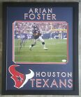 Arian Foster Cards and Autograph Memorabilia Guide 49