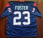 Arian Foster Cards and Autograph Memorabilia Guide 50
