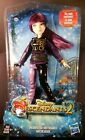 DESCENDANTS 2 MAL DOLL Factory sealed 2 to 3 day Priority Mail
