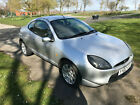 Ford Puma 17 3 door hatchback 2002 02 Plate MOT Failure Spares or repair