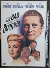 The Bad and the Beautiful DVD 2002 VERY RARE KIRK DOUGLAS 1952 BRAND NEW