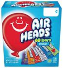 Airheads Bars Chewy Fruit Candy Easter Basket Stuffers Variety Pack