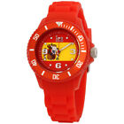 Ice World Spain Edition Two tone Dial Silicone Strap Unisex Watch WO.ES.S.S.12