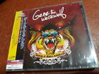 Gene The Werewolf - Rock N' Roll Animal Japanese CD / MICP-11072 / Sealed!