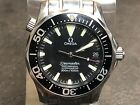 OMEGA Stainless SEAMASTER Professional AUTOMATIC Watch Cal 1120 Ref 168.1641