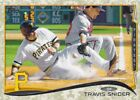 Mark Trumbo Cards and Autograph Memorabilia Buying Guide 11
