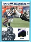 Ravens, 49ers and Saints Focus of Panini Super Bowl XLVII Promo Card Set 15