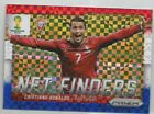 One-of-One 2014 Panini Prizm World Cup El Samba Parallels Guide 8
