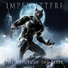 IMPELLITTERI - The Nature Of The Beast - With 1 Bonus Track (2018) CD