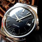 Vintage Omega Seamaster Winding Mens Watch Cal1030