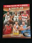 2017-18 Panini NBA Sticker Collection 5