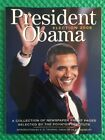 President Obama Election 2008, A Collection Of Newspaper Front Pages
