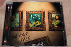 DIRTY LOOKS - In Your Face  CD NEW & SEAED