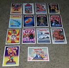 2017 Topps Garbage Pail Kids Network Spews Trading Cards - Updated 11