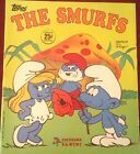 1982 Topps Smurf Supercards Trading Cards 4