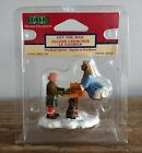2003 Get the Mail 32674A Lemax Christmas Village Collection Accessories Figurine