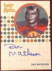 2018 Rittenhouse Lost in Space Archives Series 2 Trading Cards 16