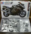 14070 Honda CBR1100XX Motorcycle  Tamiya 1:12 plastic model kit