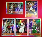 1996-97 Topps Chrome Basketball Cards 15