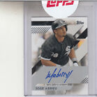Jose Abreu Rookie Card and Prospect Card Guide 21