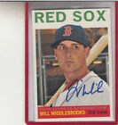 2013 Topps Heritage Baseball Real One Autographs Visual Guide 67
