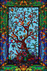 3D COLORFUL TREE OF LIFE Tapestry Wall Hanging 60x90 FREE 3D GLASSES
