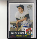 Throwback Attack! 2014 Topps Archives Fan Favorites Autographs Gallery 40