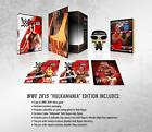 WWE 2K15: Hulkamania Edition [PS4] As-is!!