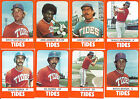20 Awesome 1980s Minor League Baseball Cards 30