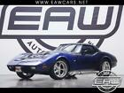 1979 Corvette T Top 1979 Chevrolet Corvette Stingray T Top 28416 Miles Blue V8 Automatic