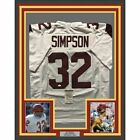 O.J. Simpson Cards, Rookie Card and Autographed Memorabilia Guide 33