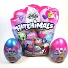 Hatchimals Lot Easter Egg Hunt 25 Eggs Filled Plus 2 Jumbo Candy Eggs Stickers