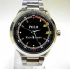 New !!!Mens_Polo_Ralph_Lauren_Jeans_NWT Sport Metal Watch LIMITED EDITION