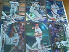 2017 Topps Opening Day Baseball Cards 9
