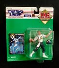 1995 Starting Lineup STAN HUMPHRIES San Diego Chargers NFL Rookie