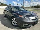 2012 Acura TL  2012 for $8900 dollars