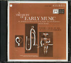 A Treasury Of Early Music Vol. 2: Music Of The Ars Nova (CD, Haydn Society)