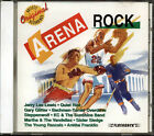 Arena Rock by Various Artists (CD, 1997, Flashback Records)