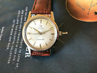 Vintage 1960 Omega Automatic Seamaste mens watch Ref 14704