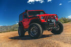 2018 Jeep Wrangler Rubicon 4x4 2018 Jeep Wrangler Rubicon, Custom Build for SEMA, Low Miles, Wow!!!
