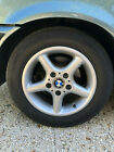 Set of 4 BMW Factory Alloys 15 318ti 318i 318is 325i 325is 325e 325es z3 tires